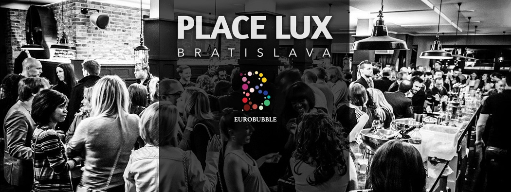 Place Lux Event Head Pic